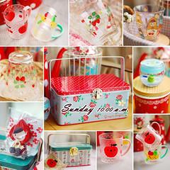 容器の故事 (夏天来了) Tags: ginger sugar zakka decolello