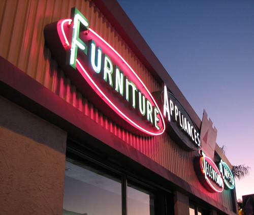 Names Of Furniture Stores