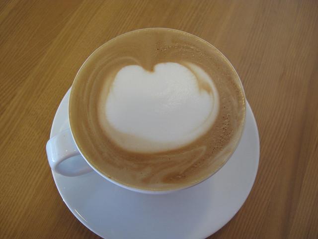 微醺咖啡(熱)