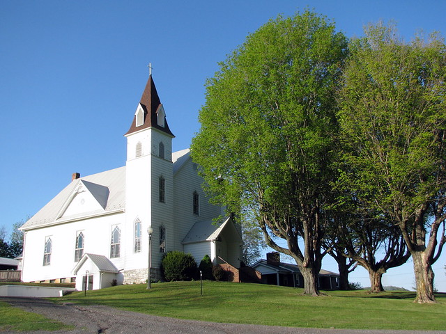 Mount Carmel United Methodist Church