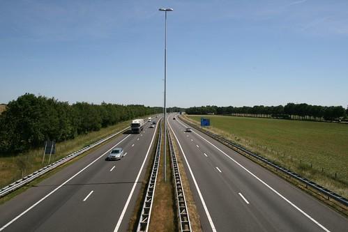 Motorway (A73)
