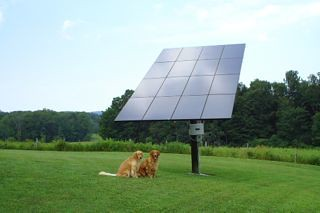 Clymer, NY residential solar