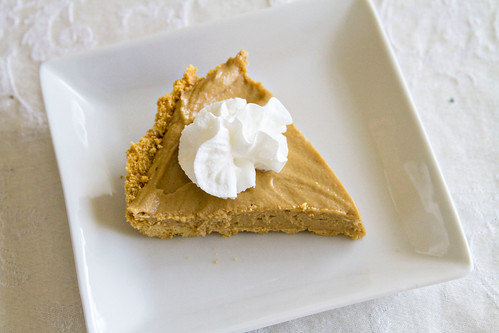 SunButter Cream Pie - 5