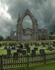 Bolton Abbey, North Yorkshire (Bits n Bobs) Tags: priory northyorkshire skipton boltonabbey embsay abbet