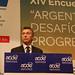 Mauricio Macri inagura Encuentro Anual de ACDE (3 de 4)