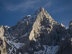 Torre de la Celada (jtsoft) Tags: mountains olympus león picosdeeuropa e510 valdeón zd50200mm caín jtsoftorg moeño