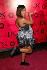 danity kane album release party pictures 2