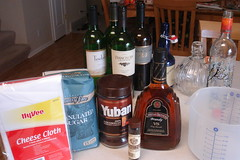 What you need to make Kahlua
