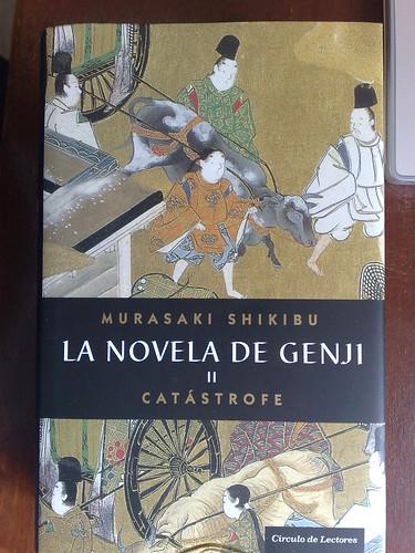 La Novela de Genji II