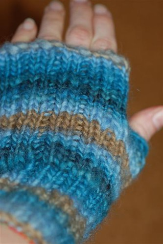 Maine Morning Mitts