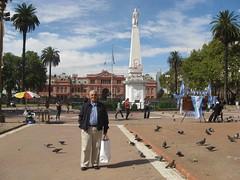 Mis Padres @ Argentina