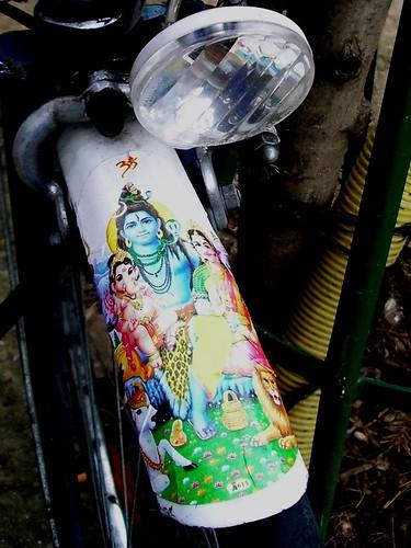 Hindu Bike