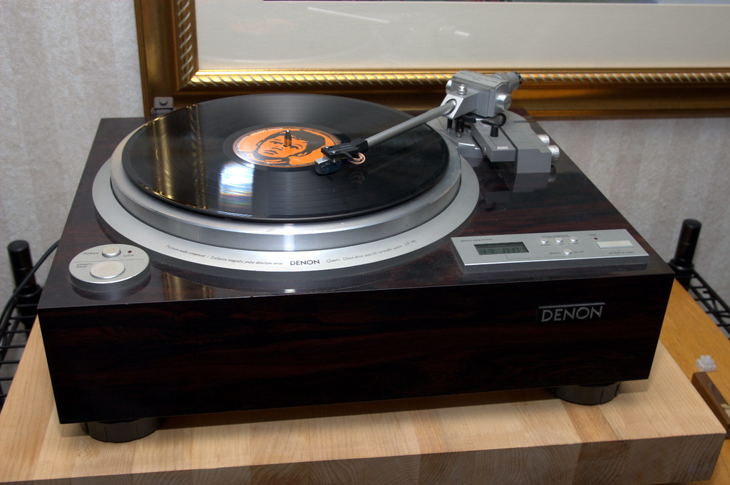 The World's newest photos of stereophile and valve - Flickr