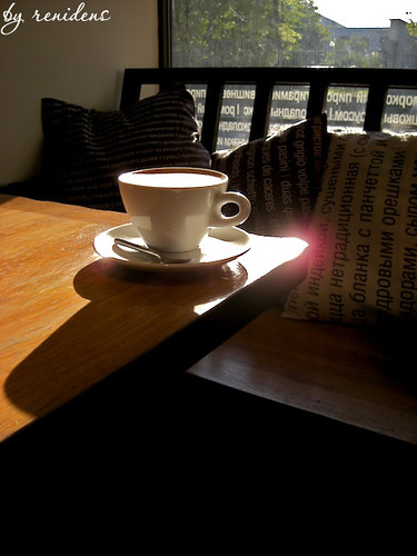 coffee in Careas