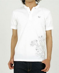 Фото 1 - Флора рубашек-поло
