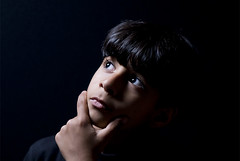 I  Portrait (Faris .M) Tags: light by model nikon taken iso softbox f28 250 d300 fares sb800 2470 ghanem