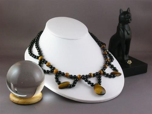 P1150766 - Tiger Collar