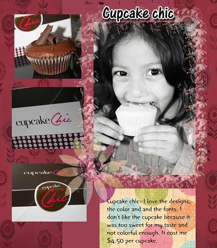 cupcake*chic