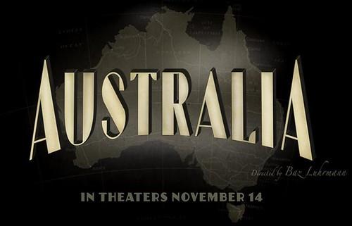Baz Luhrmanns Australia