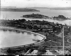 Sydney Harbour in 1880 (Powerhouse Museum Collection) Tags: gardens garden botanical island islands jetty ships royal australia circularquay palace aerial tallship harbors powerhousemuseum 1880 gardenisland bennelongpoint xmlns:dc=httppurlorgdcelements11 dc:identifier=httpwwwpowerhousemuseumcomcollectiondatabaseirn28781 sydneyharbourpriortodevelopement
