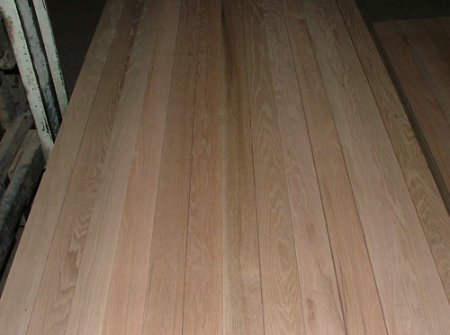 Red Oak Flooring NATURAL COLOR