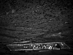 El panten (Gloria Zelaya) Tags: graveyard mxico cementerio realdecatorce panten sanluispotos dflickr gloriazelaya dflickr180307 dflickr14