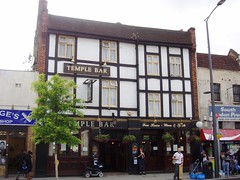 Picture of Temple Bar, SE17 2TE
