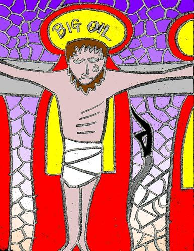 21st Century Christ