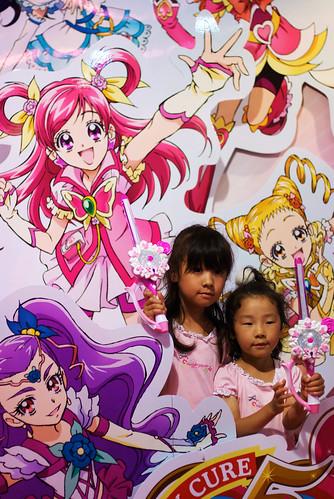 Tokyo Toy Show 18