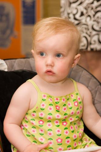Natalie 1 year