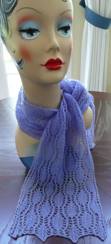 millicent - neck scarf