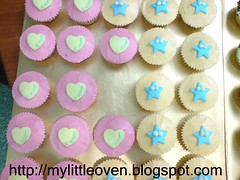 .:: My Little Oven ::. (Cakes, Cupcakes, Cookies & Candies) 2667526955_cdf2c1092d_m