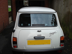 "1988 Mini 'Designer"" Mary Quant • <a style=""font-size:0.8em;"" href=""http://www.flickr.com/photos/9907391@N02/2686102078/"" target=""_blank"">View on Flickr</a>"