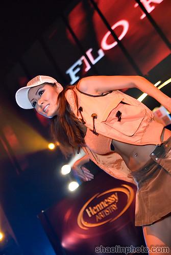 Flo Rida Hot Dancer