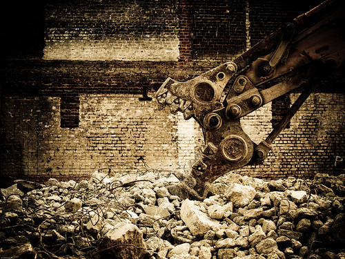 Demolition Monster - {P5189467_1}