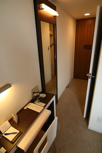 札幌ワシントンホテル by RafaleM