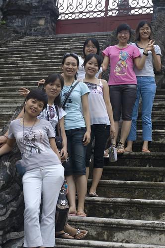 eXo Girls
