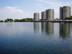 Picture of Locale Thamesmead