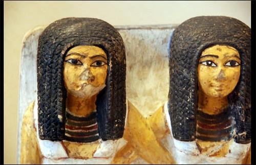 2008_0610_133618AA Egyptian Museum, Turin por Hans Ollermann.