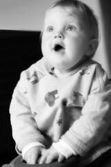 baby awe (sallyjroberts) Tags: baby awe