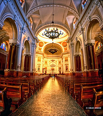 Catedral Metropolitana de Porto Alegre (Omar Junior) Tags: panorama church rio vertical de geotagged grande do catedral iglesia portoalegre chiesa porto igreja panoramica alegre mapping poa rs glise metropolitana tone hdr sul madre deus mapped parquia ekklesia  vertorama eclsia geo:lat=3003374 geo:lon=51230117