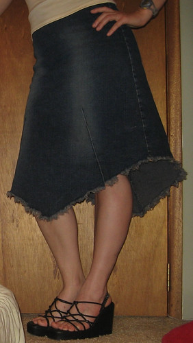Another Look at the Skirt