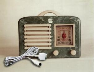 iPod Pinchi