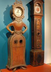Horloges (musée national, Helsinki) (dalbera) Tags: suomi finland helsinki helsingfors finlande horloges nationalmuseumoffinland dalbera artsettraditionspopulaires muséenationaldefinlande meublestraditionnels