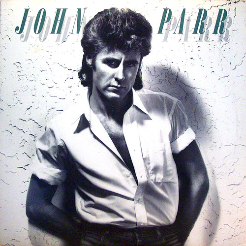 in Motion by John Parr