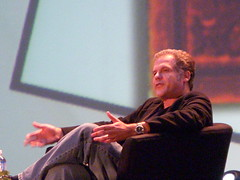 Lee Siegal, Keynote at SES San Jose 2008
