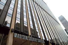 Madison Square Garden by Matthias Rosenkranz, on Flickr