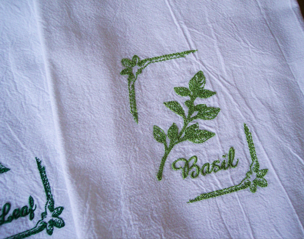 The world s best photos of embroidery and herbs flickr