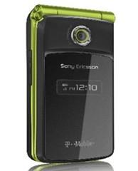 Фото 1 - Sony Ericsson TM506