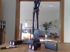 Nokia E71, E66 ,MD-6 speakers 5610 Xpressmusic phone